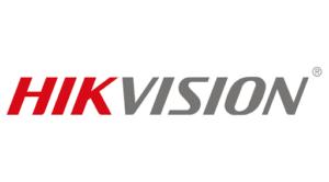 hikvision logo